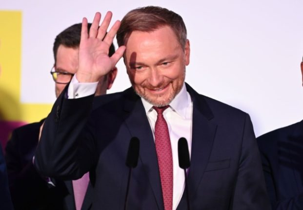 Five things you need to know about the German election