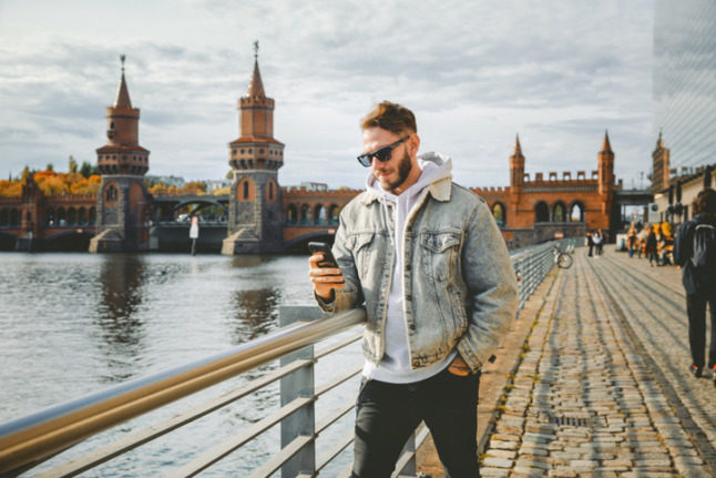 Living in Germany: The new app helping you live like a local