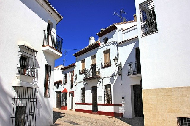 House prices in Spain return to pre-pandemic levels