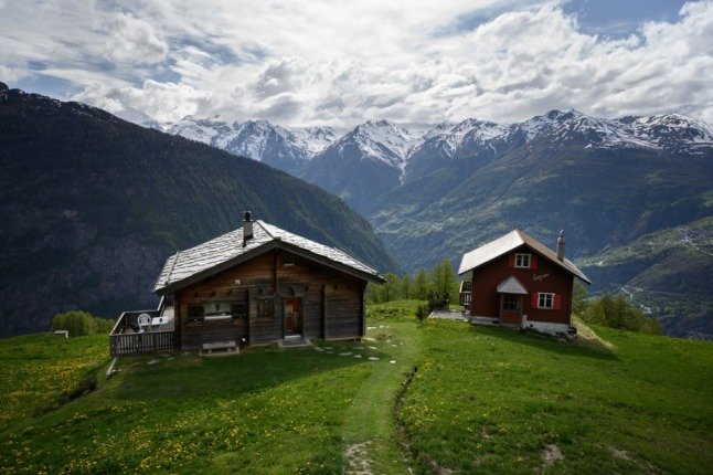 Property in Switzerland: A weekly roundup of the latest news and updates
