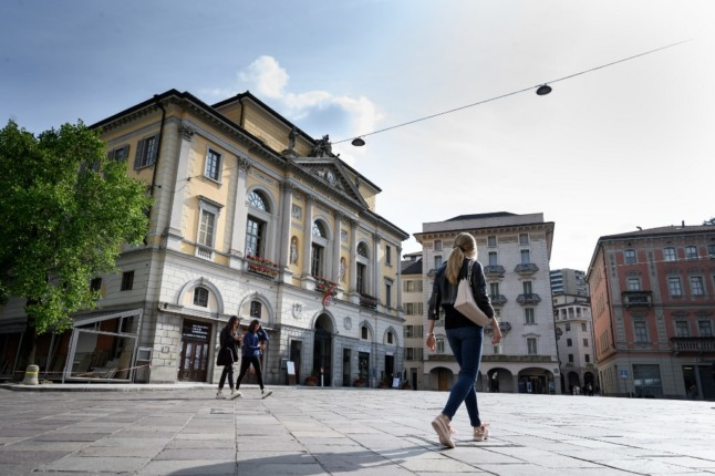 Property in Switzerland: A roundup of the latest news and talking points