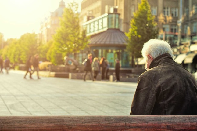 EXPLAINED: How does the Austrian pension system work?