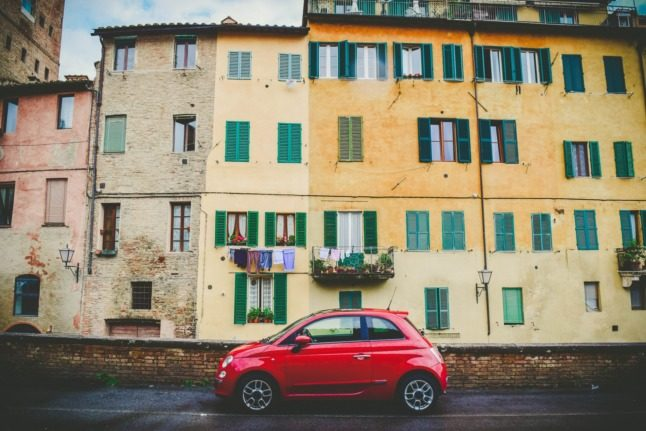 'Anyone can do it': Why passing your Italian driving test isn't as difficult as it sounds