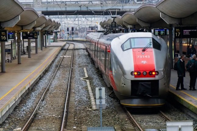 Number of trains between Bergen and Oslo to increase