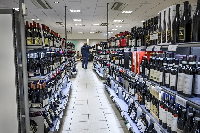 Swedish alcohol monopoly Systembolaget to trial self-checkout tills