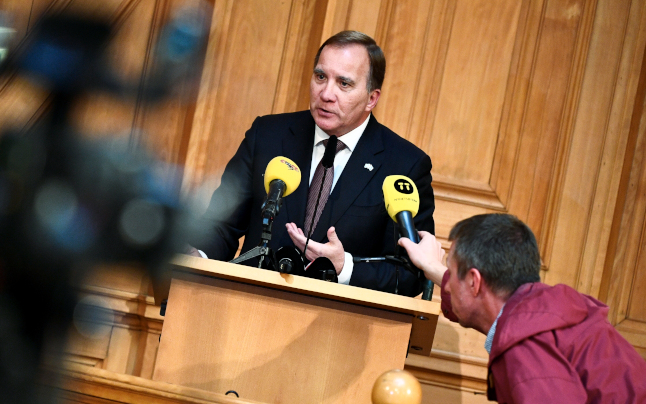 ANALYSIS: Is the Nordic swing to the left nothing but an illusion?