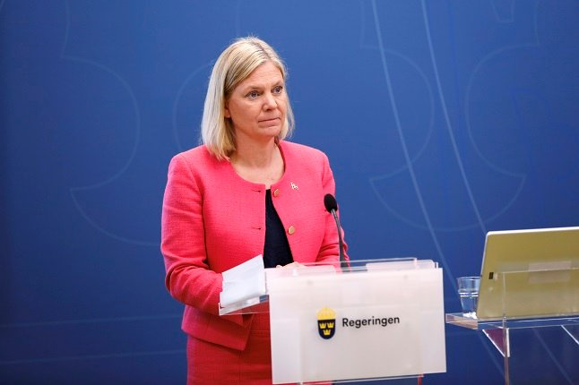 What you need to know about the Swedish government's proposals to cut tax for 7.5 million people