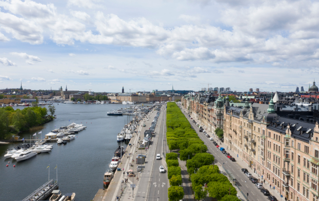Swedish stereotypes: The residents you'll meet in Stockholm's districts