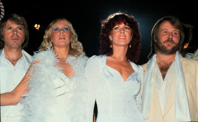 The game is on again! Abba set to unveil comeback with new songs