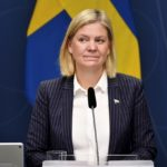 Who is Magdalena Andersson, the woman likely to be Sweden's next prime minister?