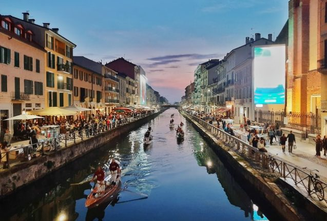OPINION: Why Milan is a much better city to live in than Rome