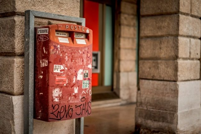 EXPLAINED: Why people are being charged to receive gifts in Italy sent from outside the EU