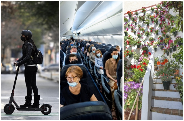 EXPLAINED: What changes about life in Spain in October 2021