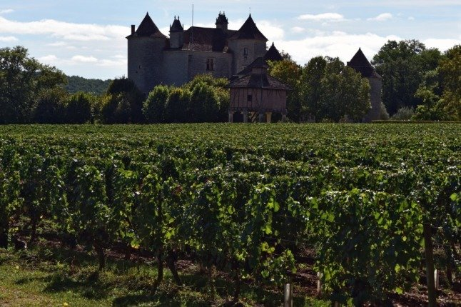 French property roundup: Renovation grants to châteaux with vineyards