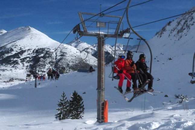 Will France have a normal ski season this year?