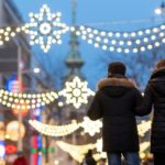 Wristbands, fences and 3G: How will Christmas markets look this year in Austria?