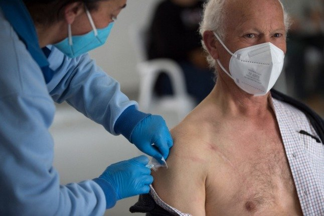Getting a Covid-19 booster shot in Spain: What you need to know