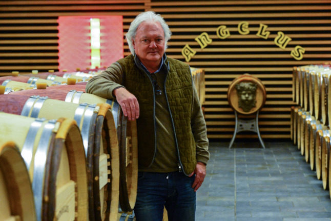 French wine baron convicted over rankings scandal