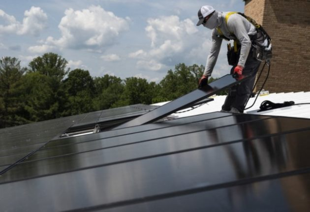 Do I need a permit to install solar panels in Spain?