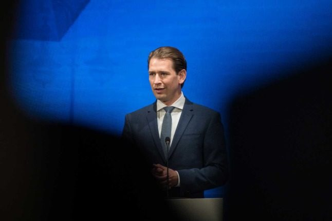 EXPLAINED: Why was Austrian Chancellor Sebastian Kurz forced to resign?
