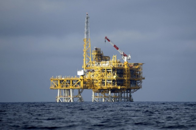 Spanish businessmen go on trial over quake-linked offshore gas project