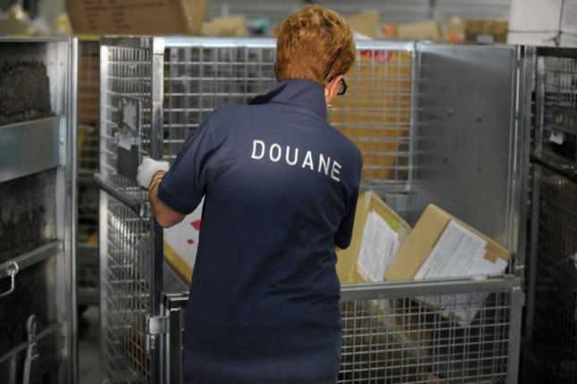 How Brexit will affect sending Christmas parcels between France and the UK