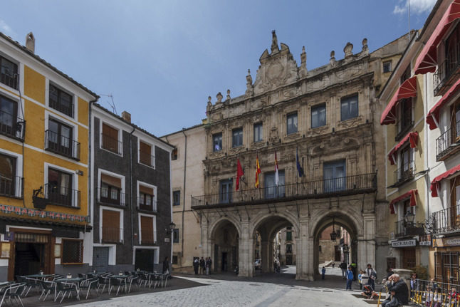 Padrón: 16 things you probably didn't know about Spain's town hall registration