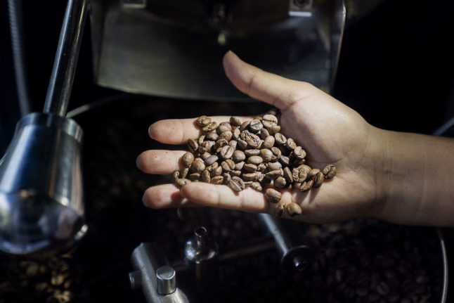 Why coffee could cost more for Danish consumers in 2022
