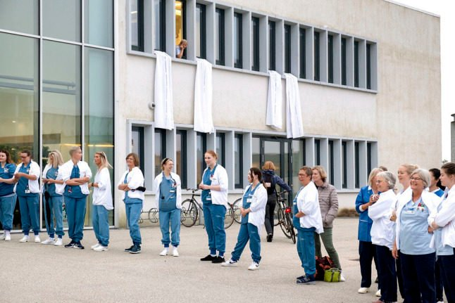 Glimmer of hope for Danish nurses' conflict with committee set to scrutinise pay