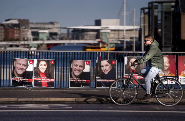 Today in Denmark: A roundup of the news on Wednesday