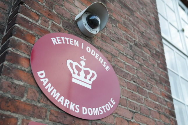 Danish company in court for violating EU Syria sanctions