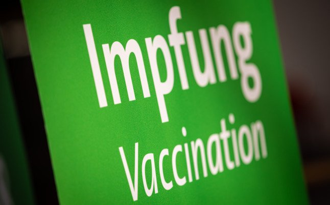 Germany's Covid vaccination rate higher than official stats, says RKI