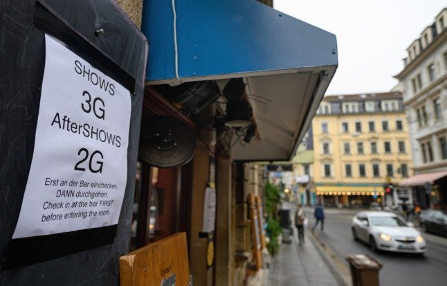 Can tourists and visitors to Germany get the digital vaccine certificate?