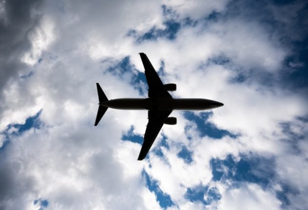 TRAVEL: Morocco halts flights with Germany over Covid cases