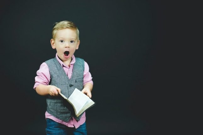 11 ways to express shock or surprise in French