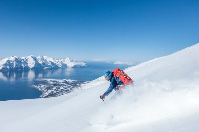 Will Norway have a normal ski season this winter?
