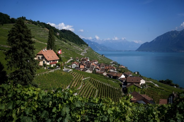 Property in Switzerland: Where are house prices rising the fastest?
