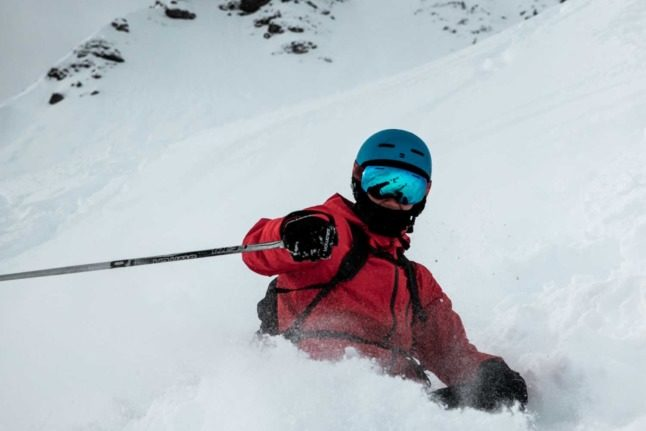 Switzerland will not require Covid certificate for winter sports