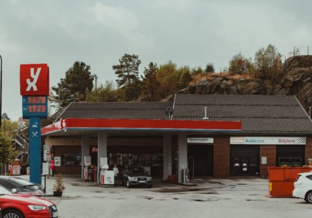 How and where to get the cheapest fuel in Norway