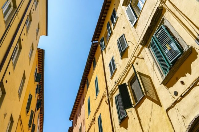 Property: Do you have to be Italian to claim Italy's building bonuses?