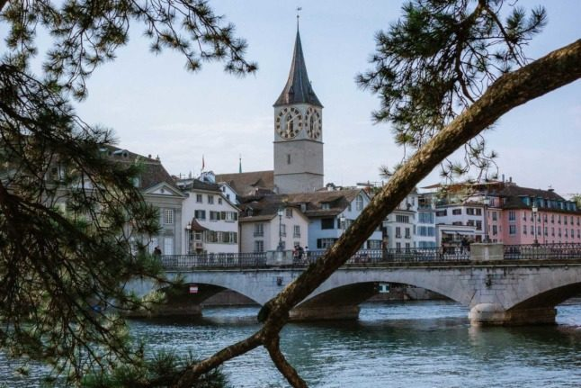 Can I rent my apartment on Airbnb in Zurich and what are the rules?