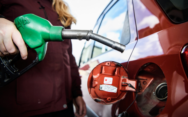 Swedish petrol prices jump to new record high