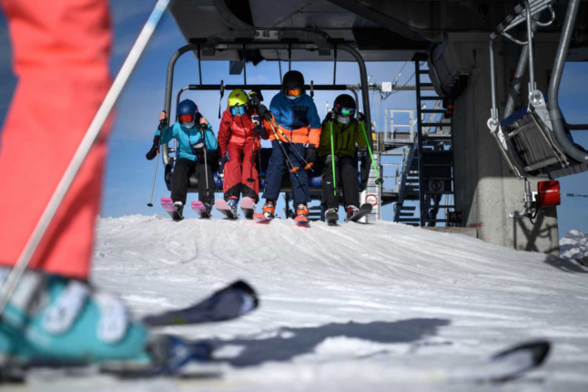 Covid-19: What will the ski season look like in Switzerland this year?