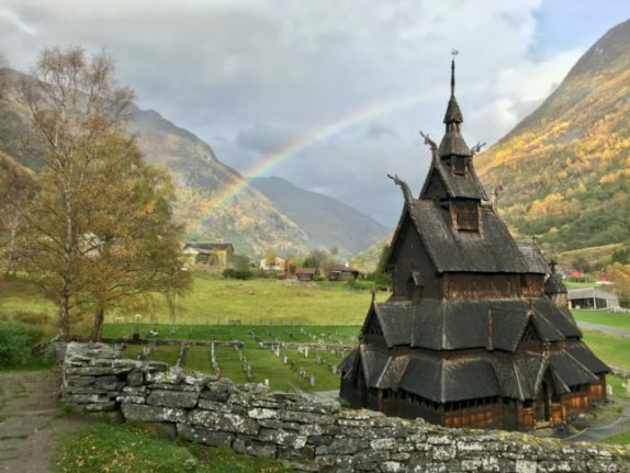 Church in Norway forced to close due to energy prices